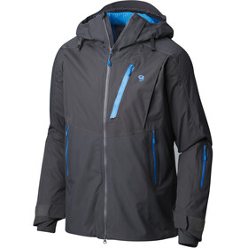Mountain Hardwear FireFall 2L Jacket Men grey